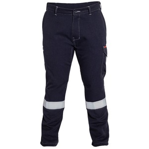 Taped Flame Resistant Engineered Cargo Pant