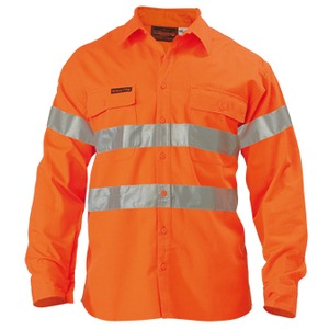 Westex Ultra Soft Fire Retardant Taped Shirt