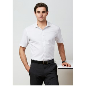 Stirling Mens S/S Shirt