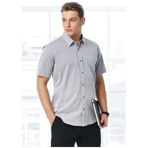 Trend Mens S/S Shirt