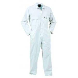 TWZ Painter240g Cotton Zip Overall