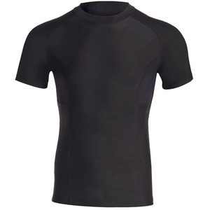Unisex Compression S/S Top