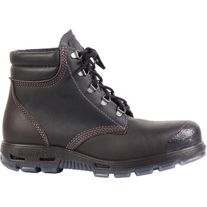 Alpine L/Up Oiled Kip Safety Boot PU