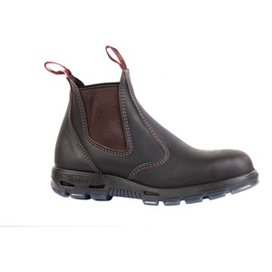 Bobcat Slip On Oiled Kip Safety Boot