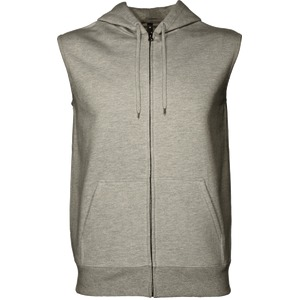 Mens 360 zip Sleeveless