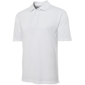 210 Gsm Short Sleeve Polo