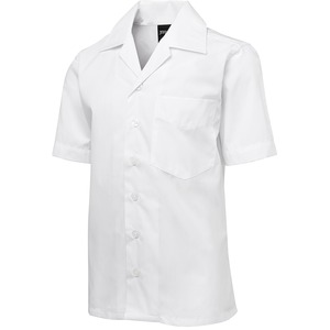 Boys Flat Collar Shirt