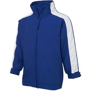 Kids Podium Warm Up Jacket