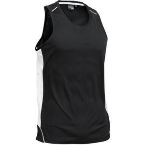 Unisex Matchpace Singlet