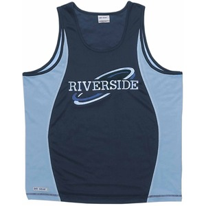 Dri Gear Active Singlet - Mens
