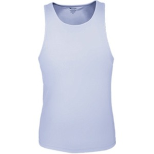 Mens Brushed Action Back Singlet