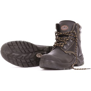 Bison Wolf Lace Up Boot SBP