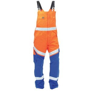 Protex ArcGuard AS FR Bib Overall