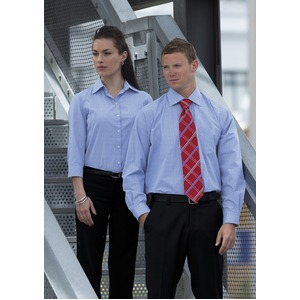 Prince of Wales Shirt - Mens